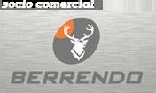 Logotipo Berrendo
