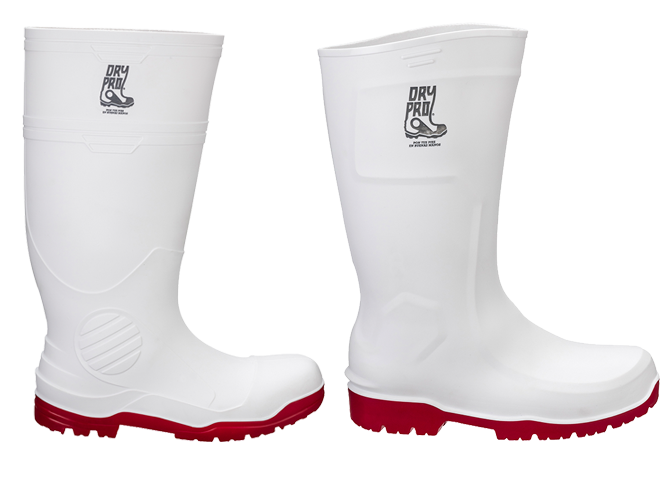 DRYPRO Boot features